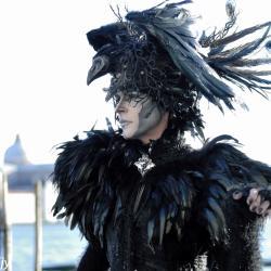 Le corbeau @Cjy