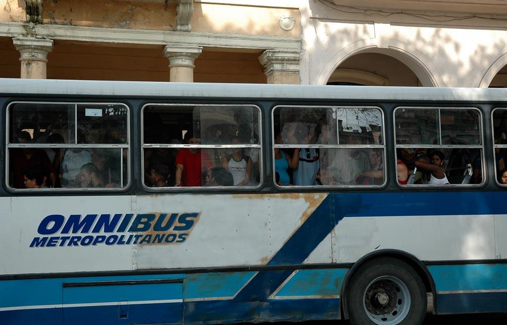 Omnibus - ©Cjy