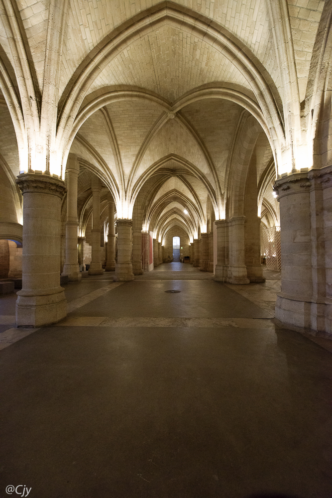 belle conciergerie