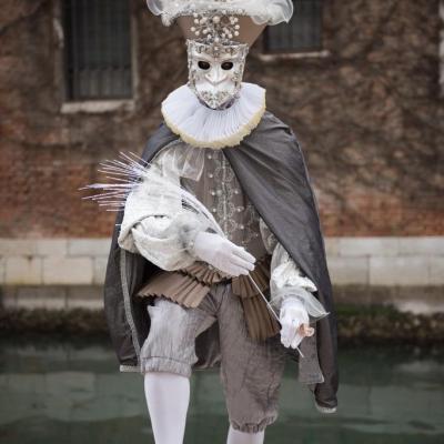Venise  Carnaval 2017